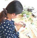 2015.2.10 ハート型リングピロー�@.JPG